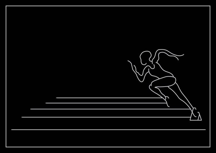 The Sprinter - Image 0