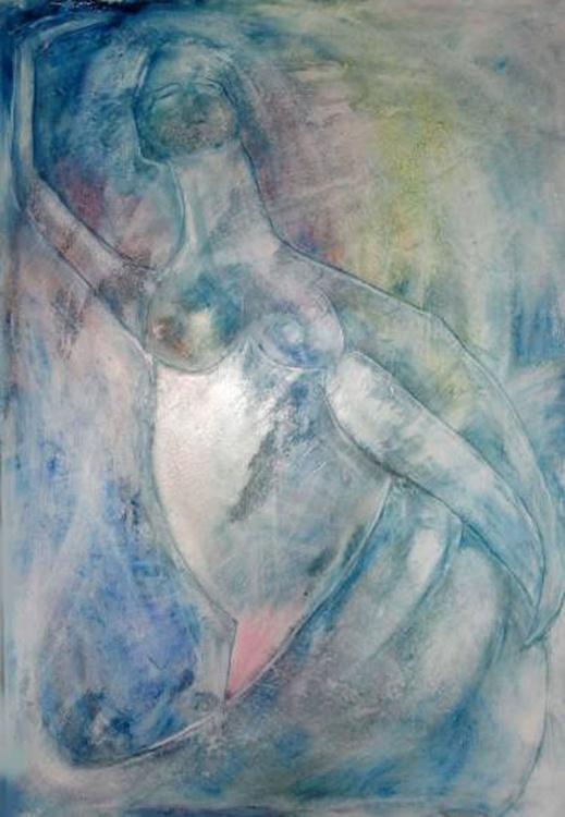 The Dancing Girl - Image 0