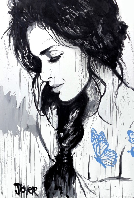 BLUE TATTOO - Image 0