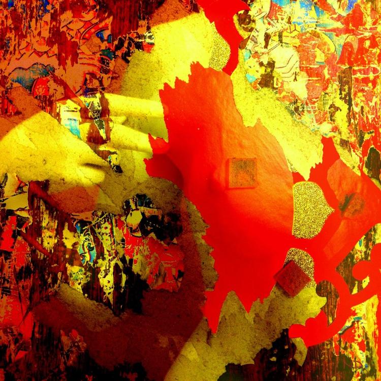 'Inviting' Perspex Wall Art - Image 0