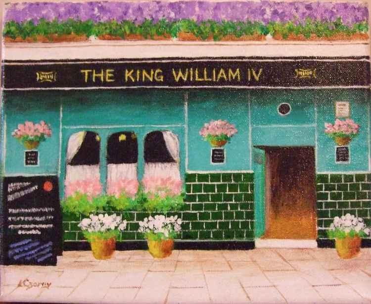 King William 1V Pub
