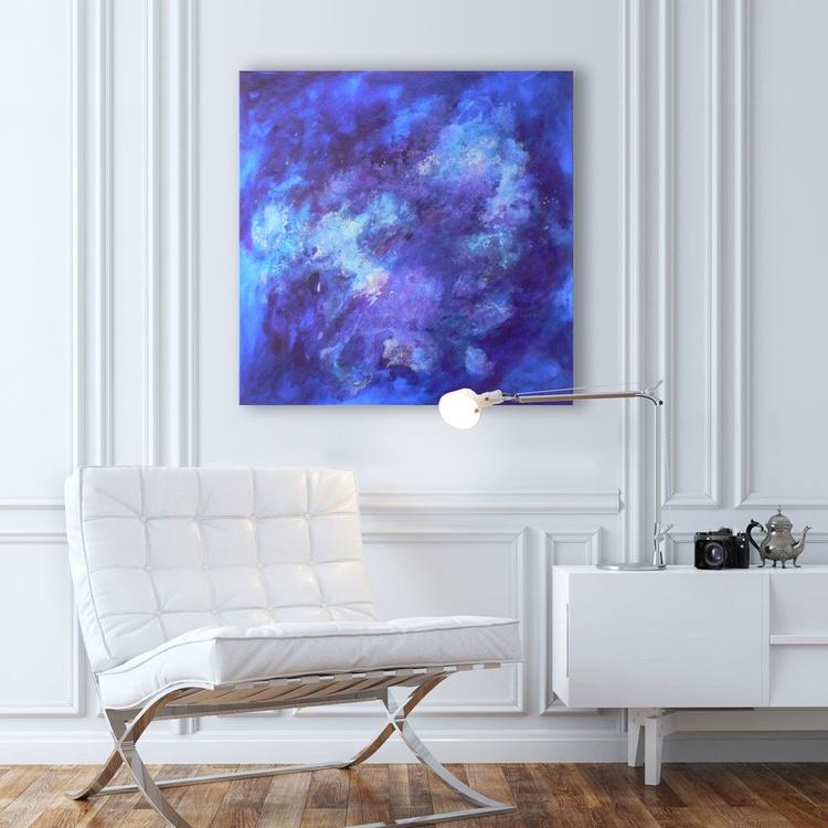 Infinite blue - Image 0
