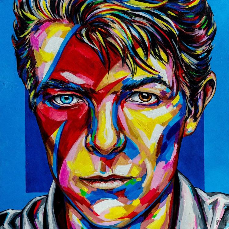The legendary Ziggy Stardust - Image 0