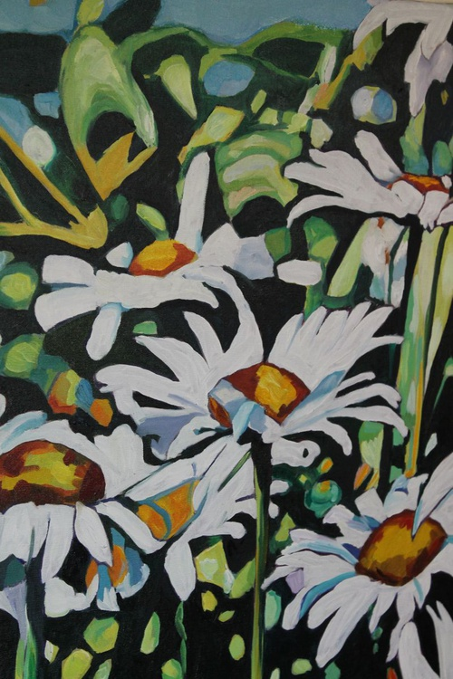 Wild Daisies 1 - Image 0