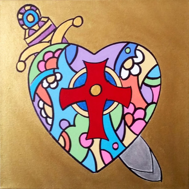 Brave Heart - Image 0