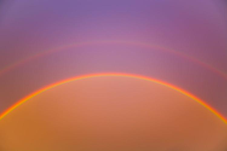 Double rainbow - Image 0