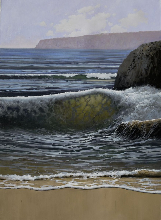 Towards the sea - Image 0