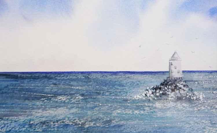 light house 2 -