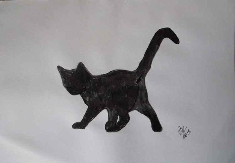 Cat 2 -