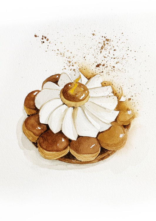 A Caramel Lover's Dream! - Image 0