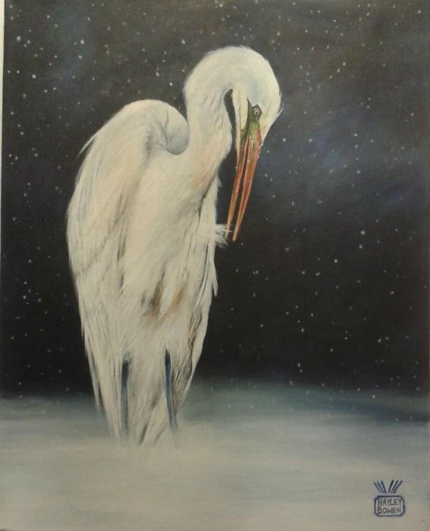 Egret - Image 0