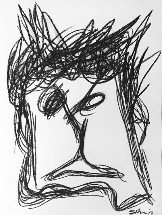 Sketch Ball 8 -