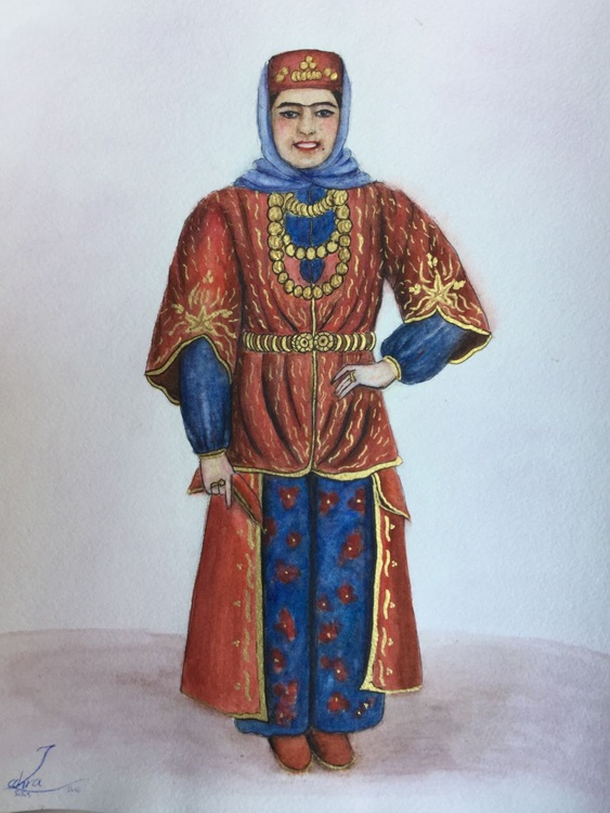 Traditional Noble Cloth - Image 0