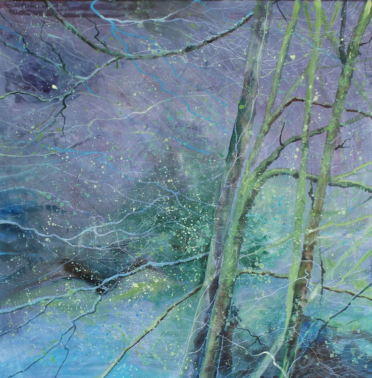 Winter in The Woodland - Image 0
