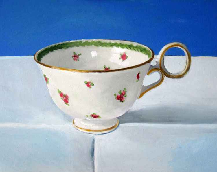 Victorian Cup -