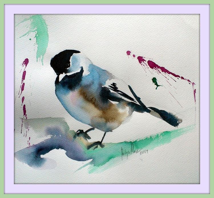 Bird # 28 - Image 0