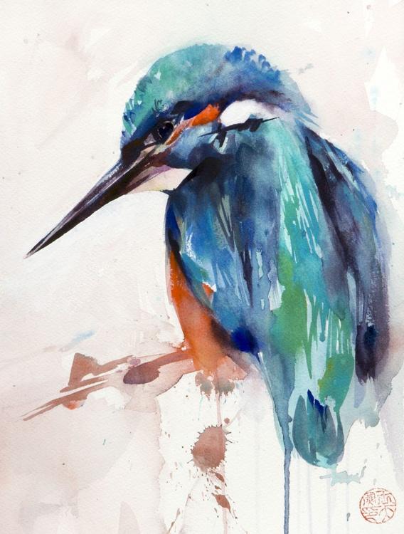 Kingfisher 012 - Image 0