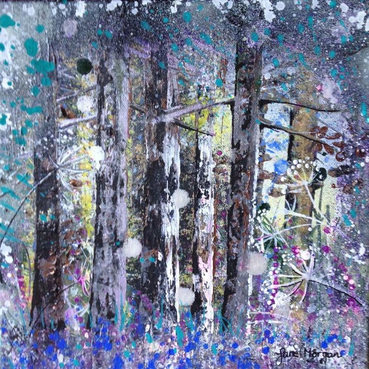 Mini tall trees! - Image 0