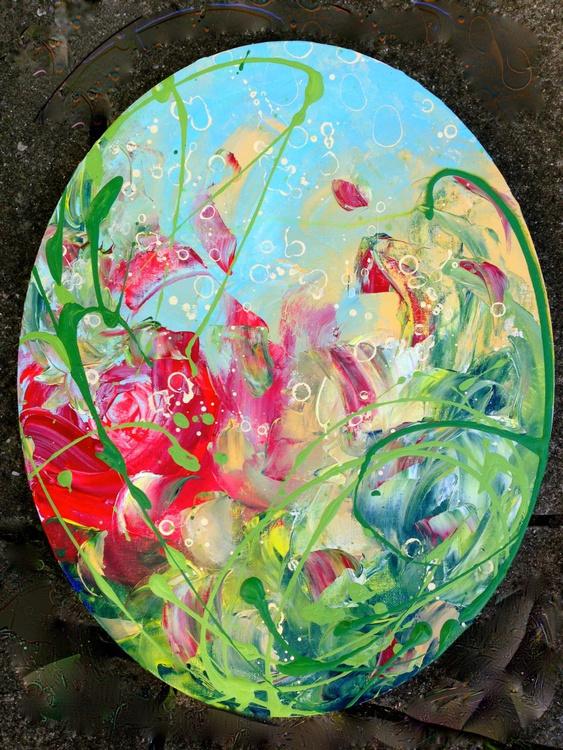 Garden Egg - Image 0
