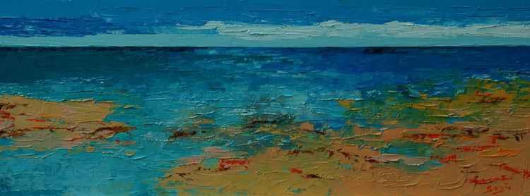 High Tide (ref#:1272-W) -