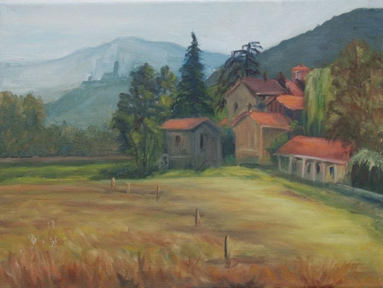 Tuscany landscape - Image 0