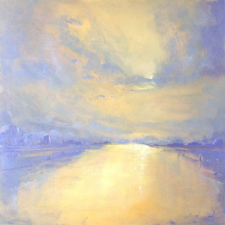 Dawn Clouds - Image 0