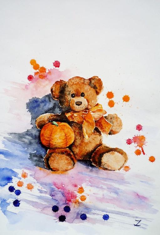 My Teddy Bear - Image 0