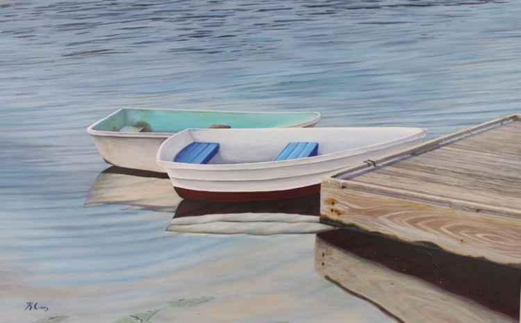 2 Boats -