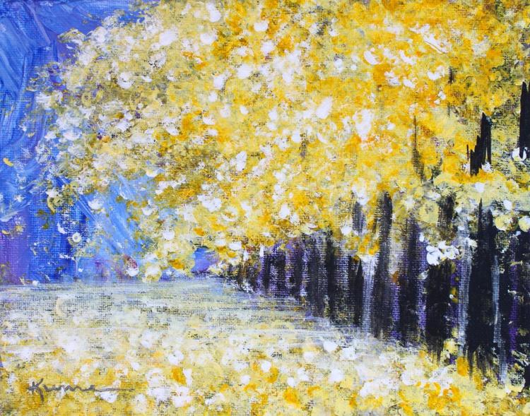 Autumn Wind 3 - Image 0
