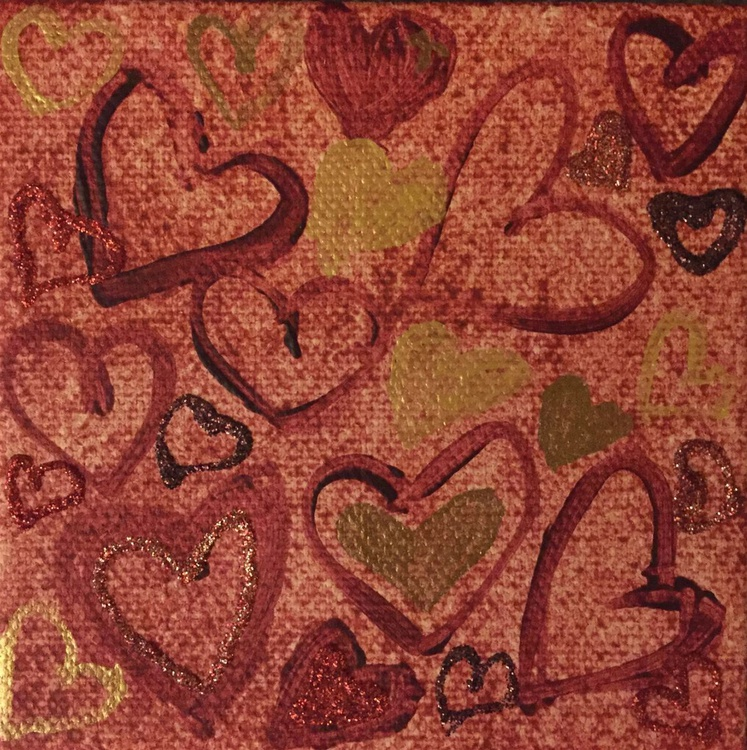 Multiple hearts - Image 0