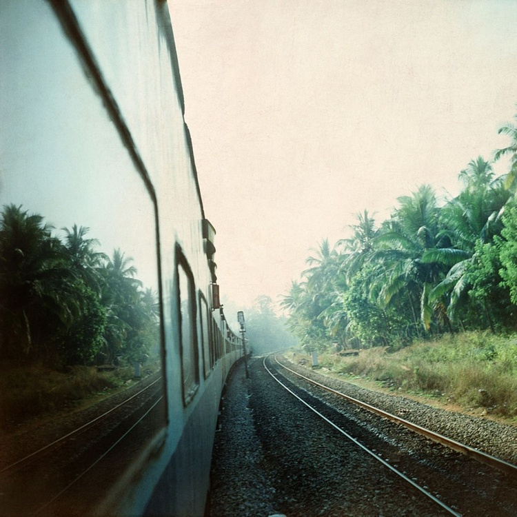 Konkan - limited edition Giclee print - Image 0