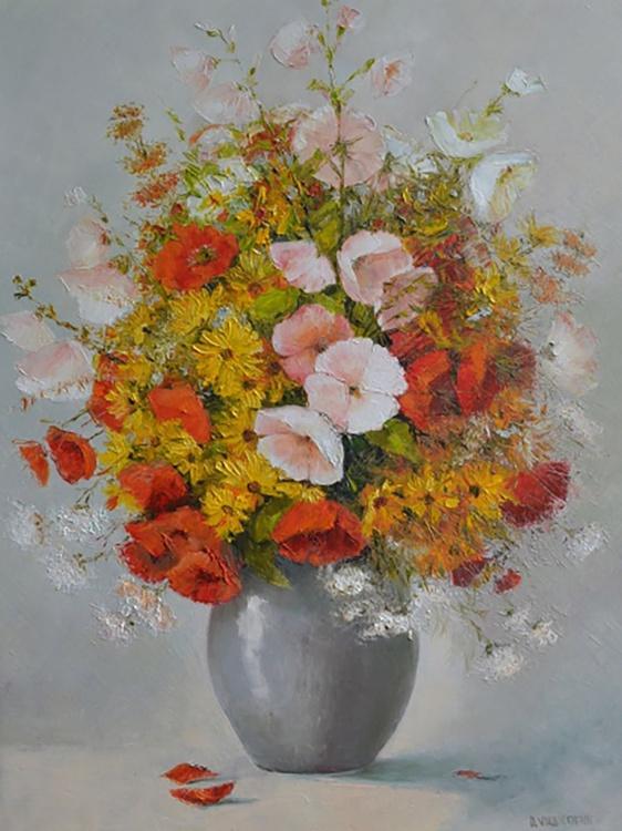 Colorful Bouquet - Image 0