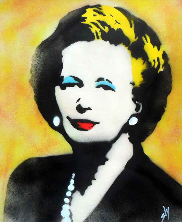 Thatcher Commission (On Paper)