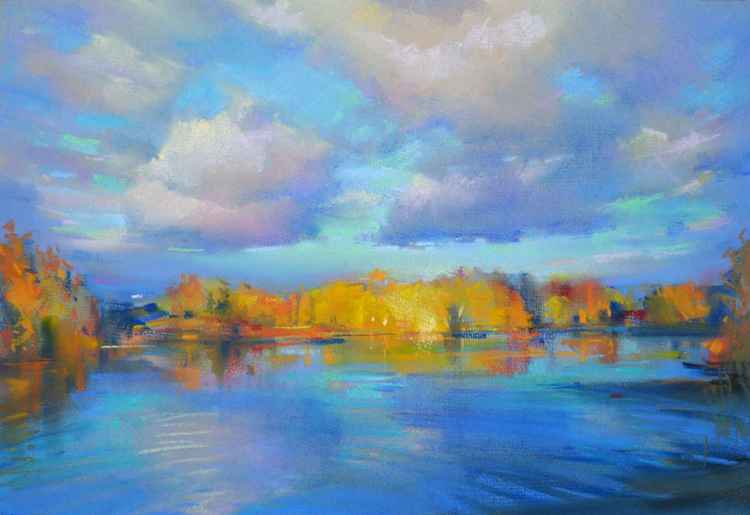 Colours of autumn -