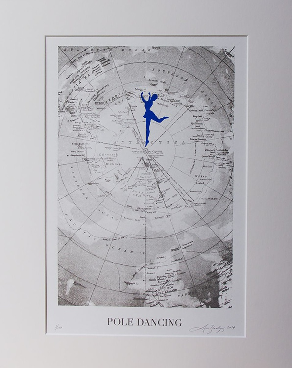 Poledancing - Image 0