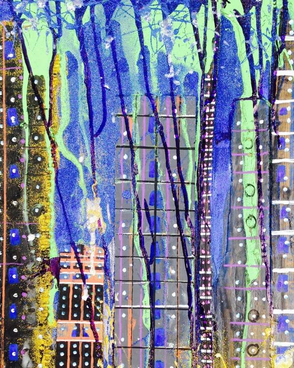Tripy City - Image 0