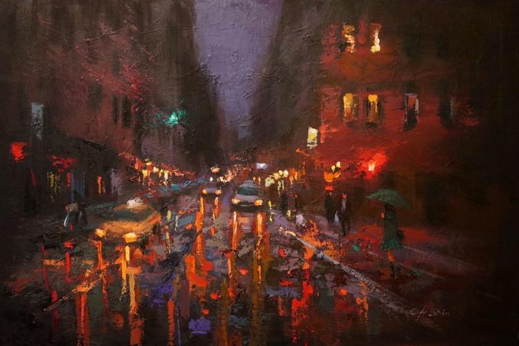 Night Orchestra New York City - Image 0