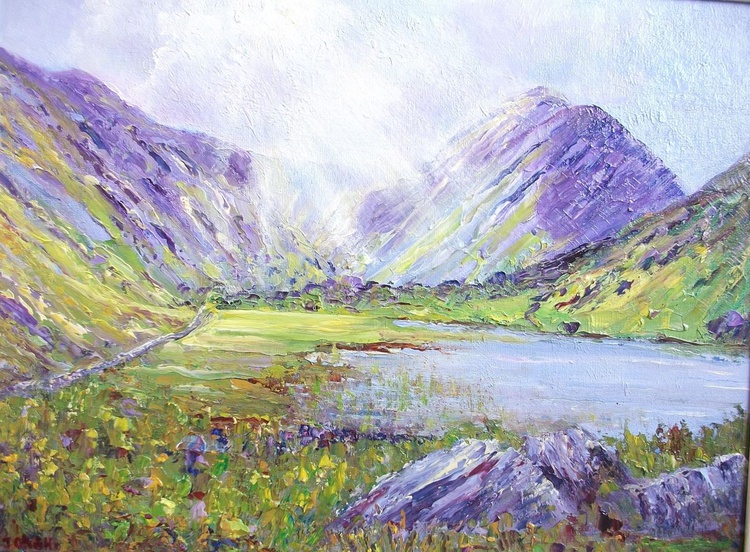 Sunny Valley - Image 0