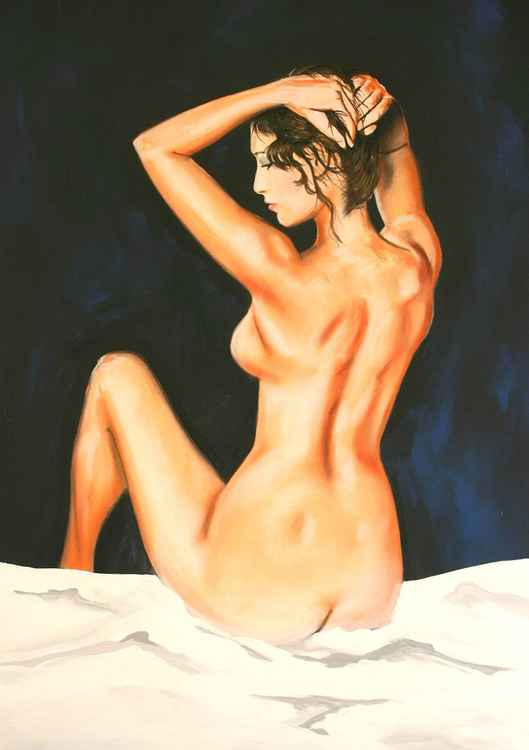 Nude 1 -