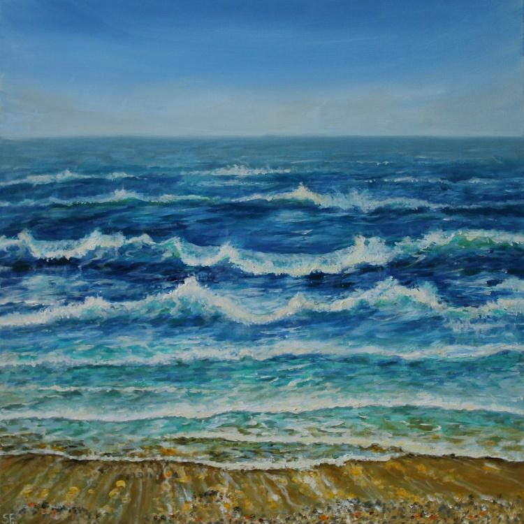 Waves Study - Image 0