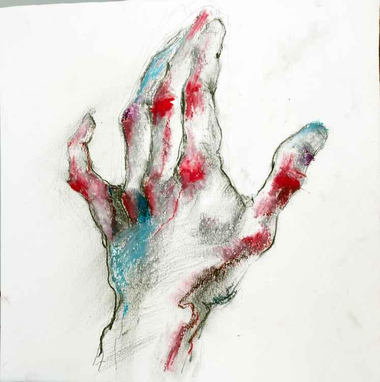 'Hand №2' -