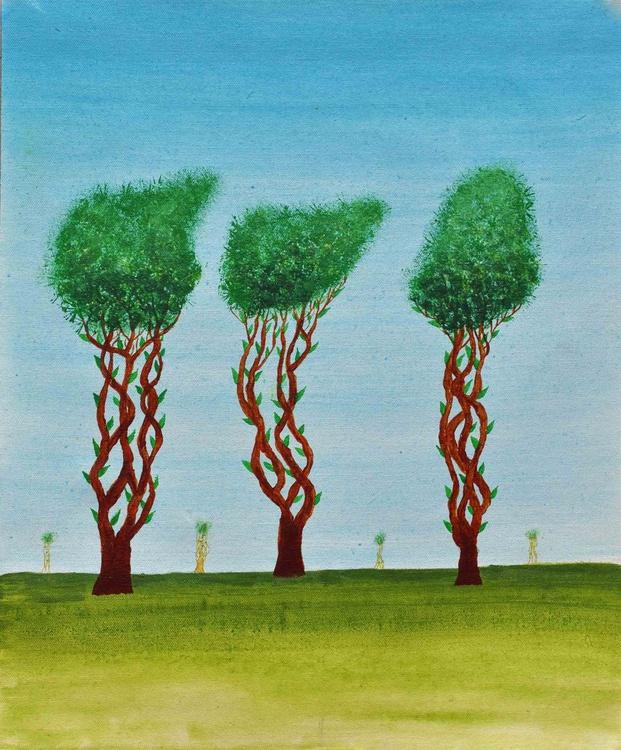 Trees of Jasoon - Image 0