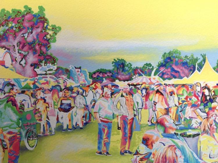 Festival Season - Image 0