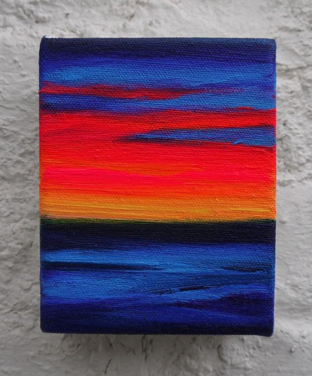 Sunset Horizon I - Image 0