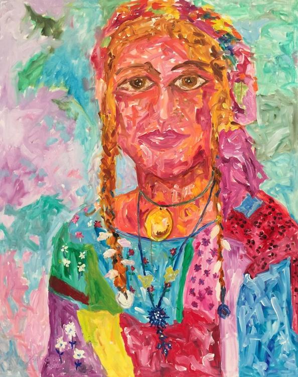 Gypsy Queen - Image 0