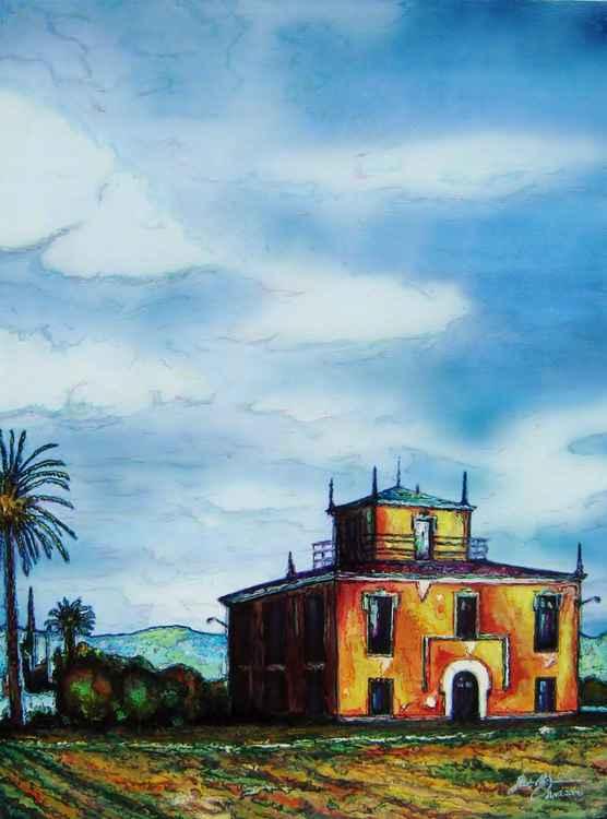 Casa Encantada -
