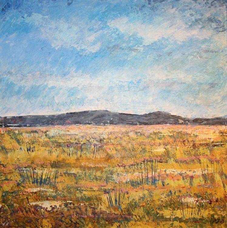 Summer Prairie II - Image 0