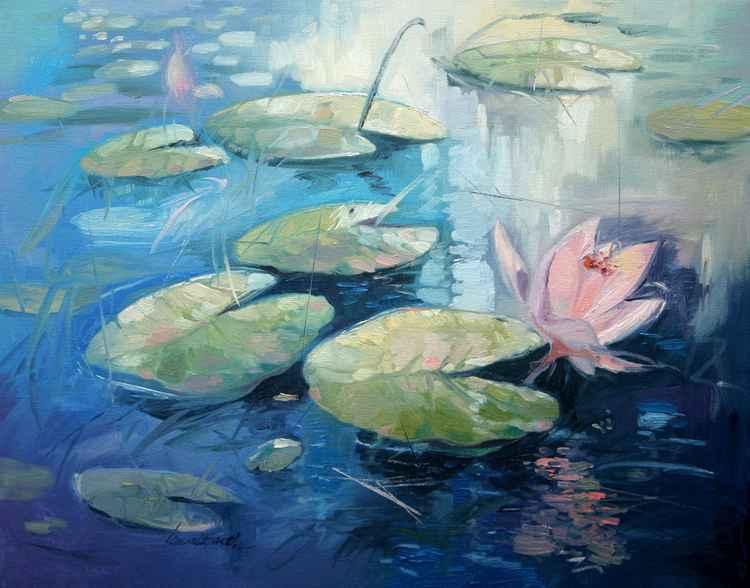 Impressionist remembered
