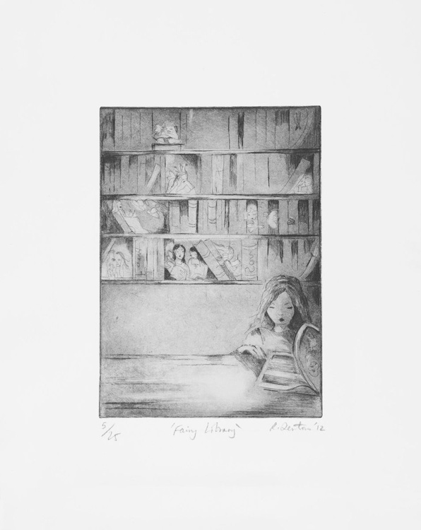 Fairy Library - Image 0