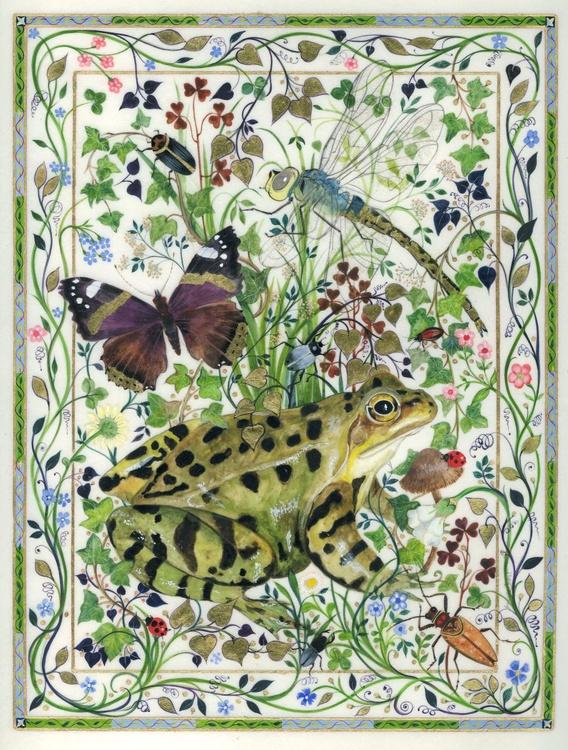 Eden Frog - Image 0